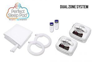 Water Activated Mattress Pad